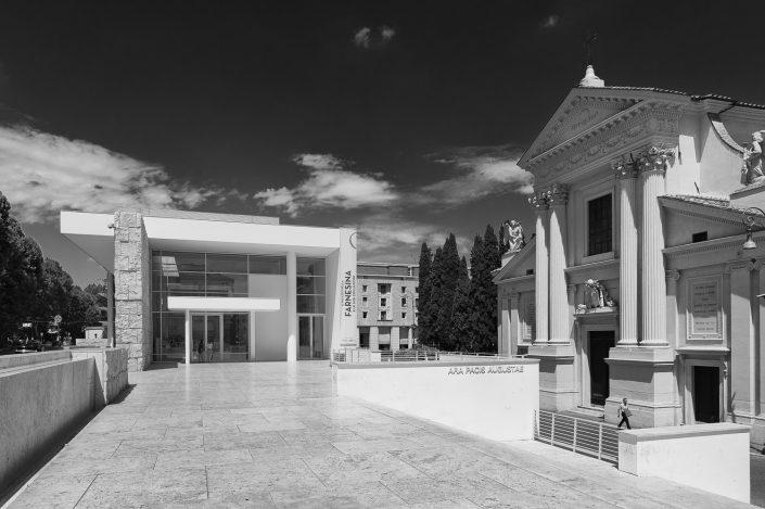 Museum Farnesina, Rome, Italië