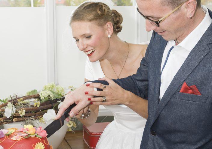 Bruiloft Lemmens