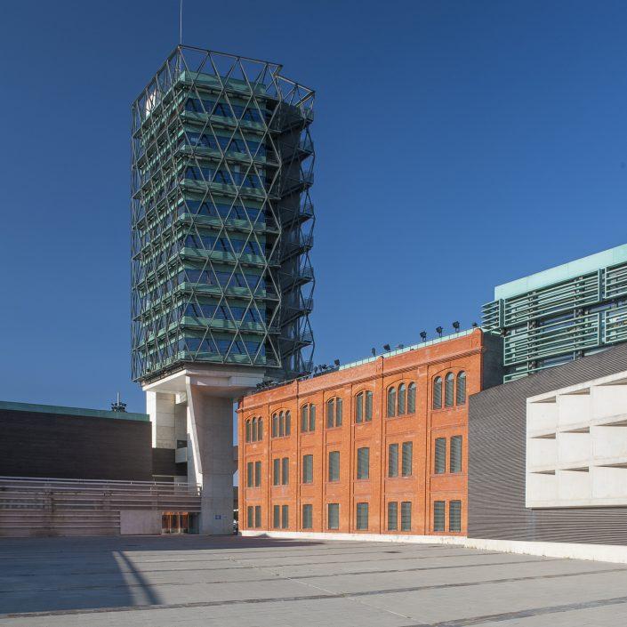 Museo de la Ciencia, Valadolid, Spanje