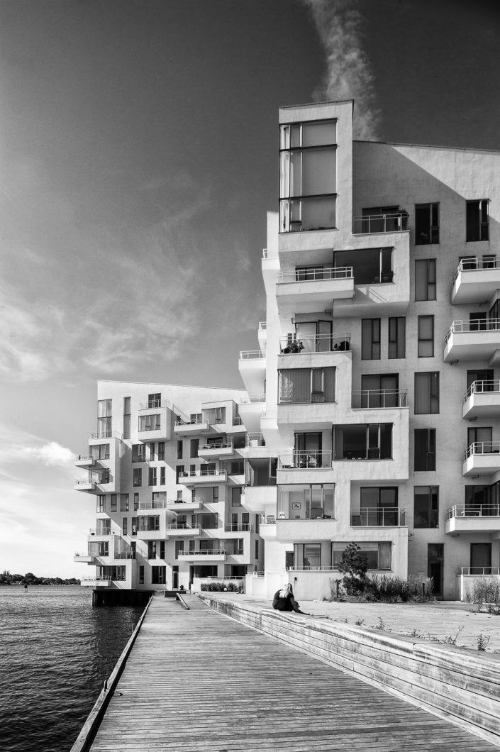 Appartementen, Kopenhagen, Denemarken