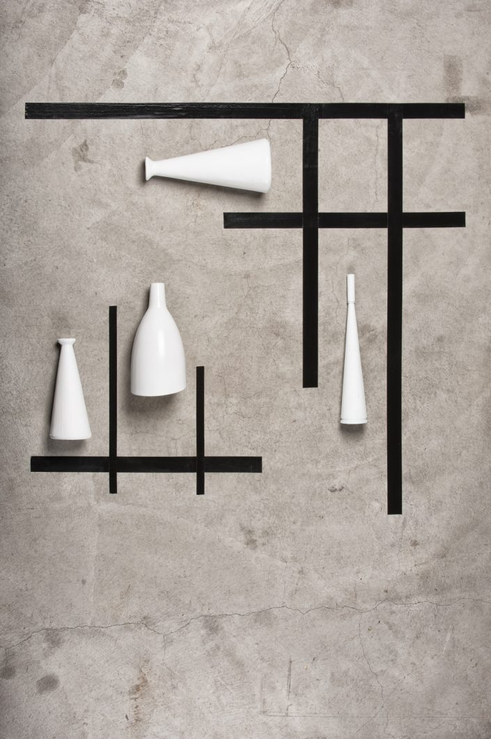 Styliste: Carmen van de Bor