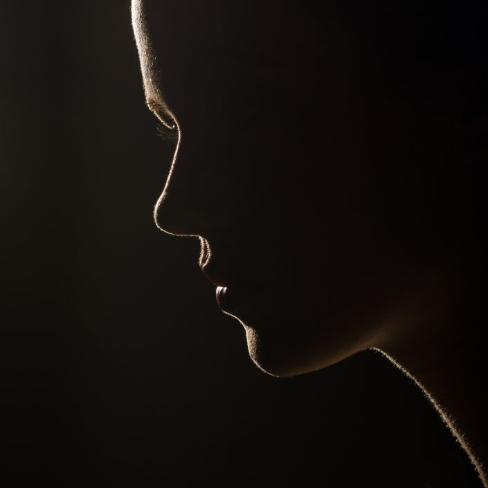 Model: Guusje; MUA(H): Caroline van Sluys