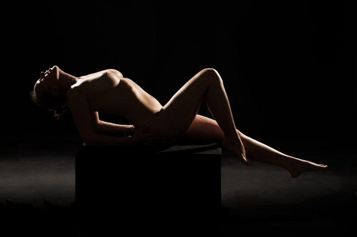 Model: anoniem