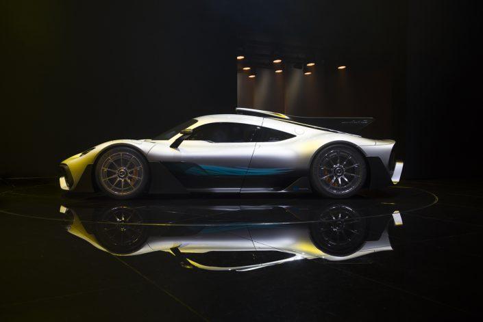 IAA: Mercedes