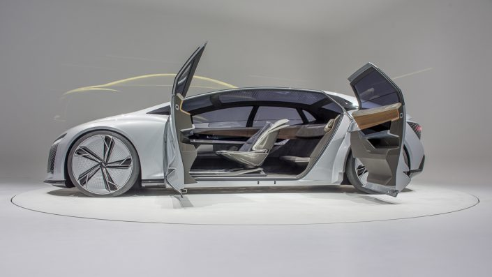 IAA: Audi