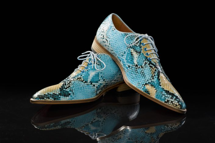 Schoenen Pepe Mila, Cool Cobra