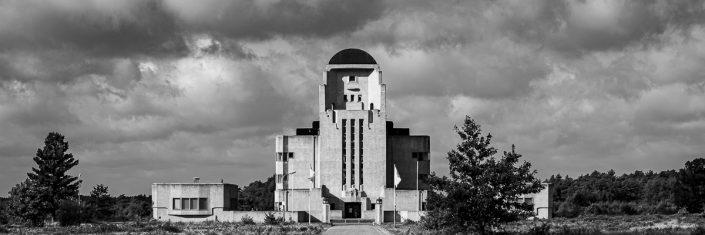 Radio Kootwijk - Apeldoorn